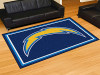 NFL - San Diego Chargers 5'x8' Rug