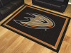 NHL - Anaheim Ducks 8'x10' Rug