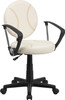 Baseball task chair BT-6179-BASE-A-GG