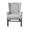 Guildmaster 6525301 Allcott Wing Back Chair