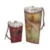 Guildmaster 203524S Tin Wine Baskets