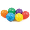 360 Athletics AHLPGRIP8S Easy Grip Ball Set 8in Set Of 6