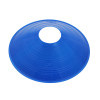 360 Athletics AHLCM7BE Saucer Field Cone 7in Blue Vinyl