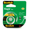 3m Company MMM105 Tape Magic Trans 3 / 4 X 300