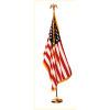 Annin & Company ANN002220 Outdoor Us Flag 4 X 6