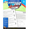 Carson Dellosa CD-104600 Language Arts 4 Today Gr 5