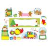 Carson Dellosa CD-110307 Holiday Fun Mini Bb Set