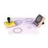 Center Enterprises Inc. CE-100 Stamp Digital Clock 2-1 / 2 X 3-1 / 2