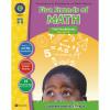 Classroom Complete Press CCP3111 Five Strands Of Math Big Book Gr 3-5 Principles & Standards Of Math