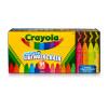 Crayola Llc BIN512064 Crayola Wash Sidewalk Chalk 64pk