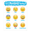 Creative Teaching Press CTP5385 Emojis How Are You Feeling Today Chart