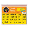 Dowling Magnets DO-733002 Magnet Literacy Word Family Magnets