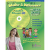 Edutunes ET-26 Make A Difference With Miss Jenny & Friends Cd Book Set