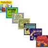 Houghton Mifflin HO-SET12 Math Literature Kit