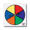 Learning Advantage CTU7354 Six-color Spinners