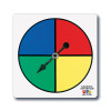 Learning Advantage CTU7352 Four-color Spinners