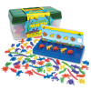 Learning Resources LER0223 Tackle Box Sorting Set