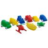 Miniland Educational Corporation MLE27471 Minimobil 36 Pc Set