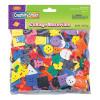 Pacon Corporation CK-6120 Buttons 1lb Bag Asst Colors & Sizes