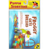 Penguin Random House PG-9780142408704 Froggy Gets Dressed Carry Along Book & Cd