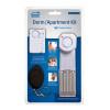 Security Equipment Corp SBCHSDAK Dorm Apartment Alarm Kit
