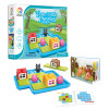 Smart Toys And Games, Inc SG-023US Three Little Piggies Deluxe