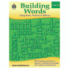 Teacher Created Resources TCR3135 Building Words Gr 4