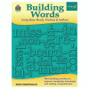 Teacher Created Resources TCR3118 Building Words Gr 2