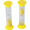 Teacher Created Resources TCR20661 Small Sand Timer 3 Minute