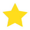 Trend Enterprises Inc. T-10038 Rising Star Classic Accents 36pk 5 X 5