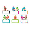 Trend Enterprises Inc. T-10609 Sock Monkey Signs Accents Variety Pack