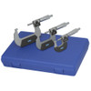 "0-3"" Digital Counter Outside Micrometer Set"