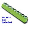 "1/2"" Drive Magnetic Green Socket Holder   10-19mm"