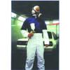 Anti-Static Spray Suit w/Hood (Large)