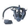 Large Opti-fit™Full Face Respirator - Supplied Air