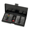16 Piece GearDriver Combination Nut Driver Set