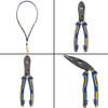 4 pc. Vise-Grip Cutting Pliers Merchandiser