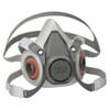 3M™ Half Facepiece Reusable Respirator 6300/07026, Large