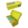 """SAND BOX"" Protective Sand Paper Dispenser"