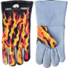 """Fired Up"" Welding Gloves - Size L"