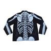 """Bones"" Welding Jacket - Size XXL"