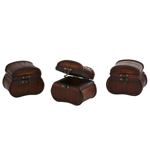 Bamboo Chests
