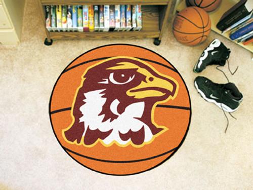 """Quincy Basketball Mat 27"""" diameter"""