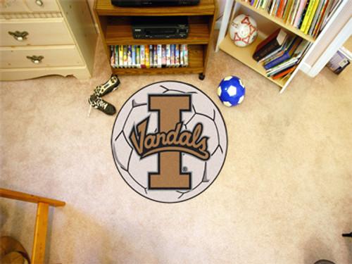 "Idaho Soccer Ball 27"" diameter"