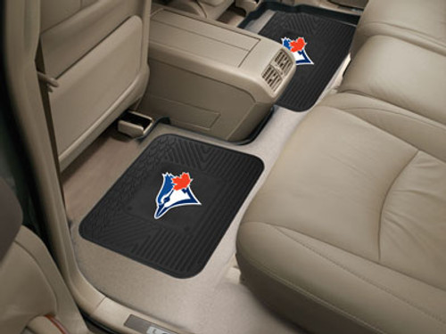 "MLB - Toronto Blue Jays 2-pc Utility Mat 14""x17"""