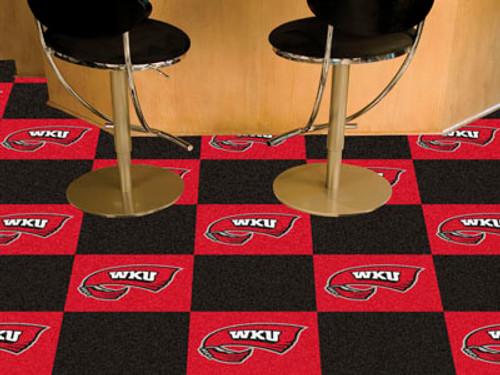 "Western Kentucky Carpet Tiles 18""x18"" tiles"