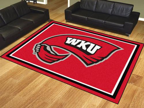 Western Kentucky 8'x10' Rug