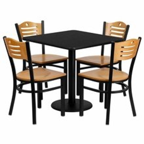 restaurant table set MD-0010-GG