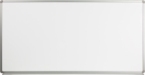 6' W x 3' H marker board YU-90X180-WHITE-GG