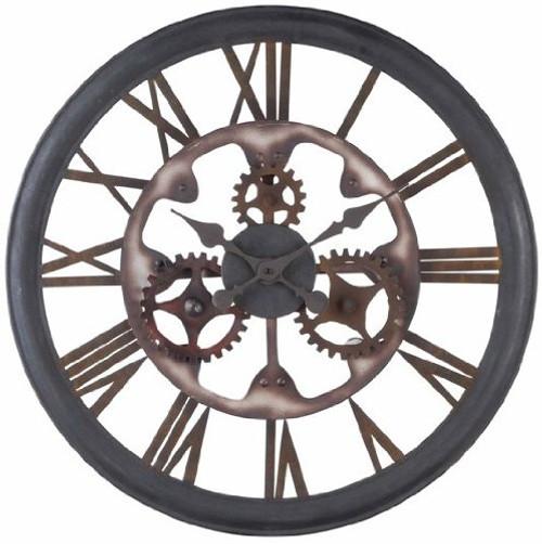 Cooper Classics 40220 Senna Clock